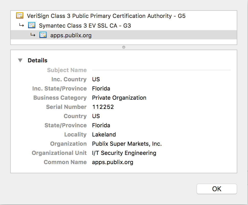 publix_org_ssl_certificate